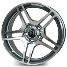 Диск Replica MR5010 5x112