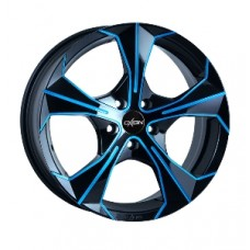 Диск Oxigin 17 Strike 5x114.3