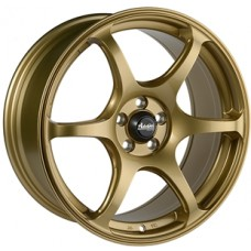 Диск Advanti MM582 5x100