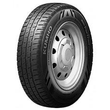 Шины Kumho CW51 Winter Portran 165/70 R14C 89R